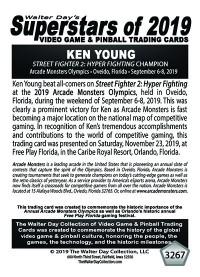 3267 Ken Young