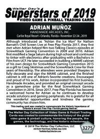 3275 Adrian Munoz