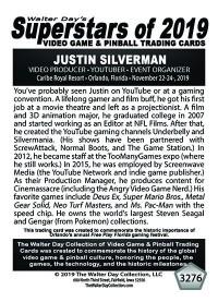 3276 Justin Silverman