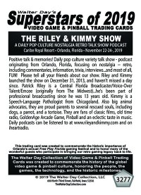 3277 The Riley & Kimmy Show