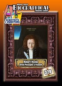 0328 Robert Hooke