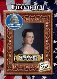 0329 Abigail Adams