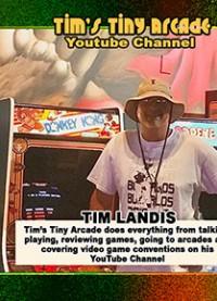 3322 - Tim Landis