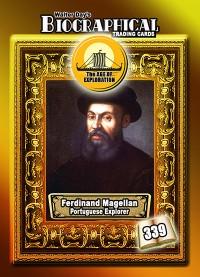 0339 Ferdinand Magellan