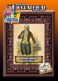 0340 Antoine Lavoisier