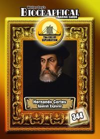 0344 Hernan Cortez