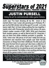 3530 - Justin Pursell