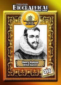 0355 Henry Hudson
