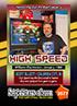 3577 - High Speed -  Scott Elliott