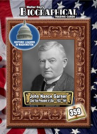 0359 John Nance Garner