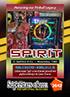 3642 - Spirit - Ron Shuster