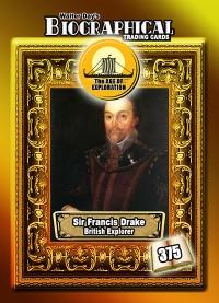 0375 Sir Francis Drake