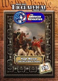0376 Hugh Mercer