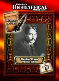 0377 Stephen Crane