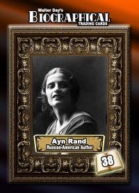 0038 Ayn Rand