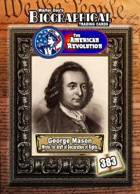 0383 George Mason