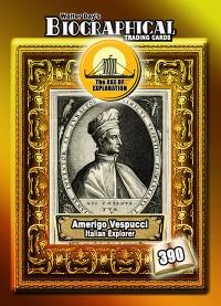 0390 Amerigo Vespucci