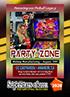 3928 - Party Zone - C C Castaneda
