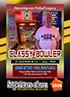 3956 - Classy Bowler - Edward Bittner
