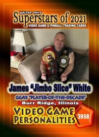 3958- James White