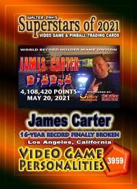 3959 - Henry James Carter