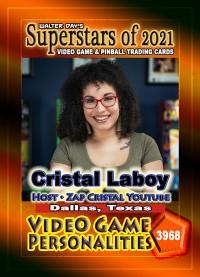 3968 - Cristal Laboy