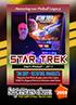 3969 - Stern Star Trek - Tom Dery