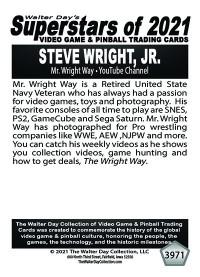 3971 - Steve Wright, Jr.