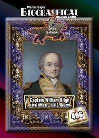 0406 Captain William Bligh