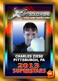 0408 CHARLES KENNEDY ZIESE - CORRECTED CARD
