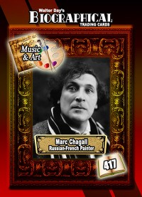 0417 Marc Chagall