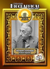0426 Jacques Cousteau