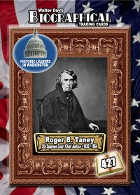 0427 Chief Justice Taney