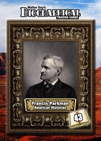 0043 Francis Parkman