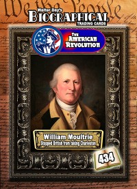 0434 William Moultrie