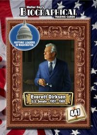 0447 Everett Dirksen