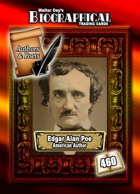 0460 Edgar Alan Poe
