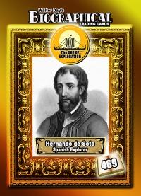 0469 Hernando deSoto
