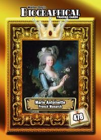 0478 Marie Antoinette