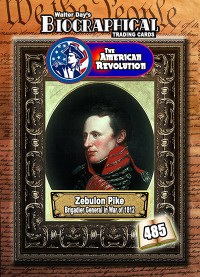 0485 Zebulon Pike