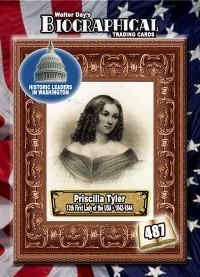 0487 Priscilla Tyler