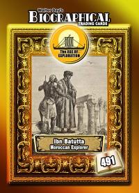 0491 Ibn Battuta