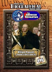0495 William Prescott