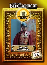 0499 Zheng He