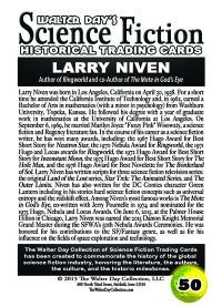 0050 Larry Niven - Prototype