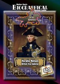 0522 Horatio Nelson