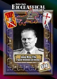 0536 Josip Broz Tito