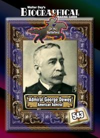 0543 Admiral George Dewey