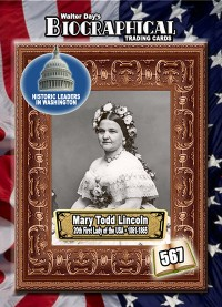 0567 Mary Todd Lincoln