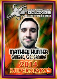 0634 Mathieu Hunter